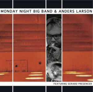 MNBB & Anders Larson cover front