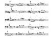 Basic jazz pattern 1