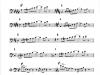 Basic jazz pattern 2