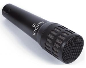 Audix i5 mic