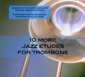 Trombone low range exercises