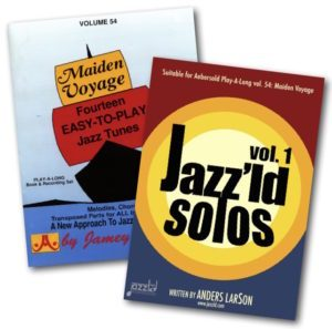 jazzld-and-Aebersold-covers-vol1