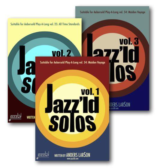 Jazzld books